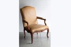 Large Louis XV Armchair