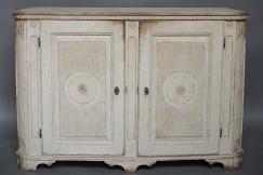 Gustavian Sideboard