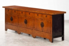 Rare big sideboard
