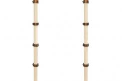 Pair of Floor Lamps 1970