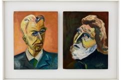 Portraits 1950