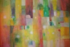 Paul Klee's Summer Garden