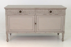 Sideboard, end 19th C.