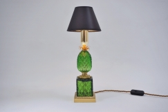 Maison Charles pineapple lamp