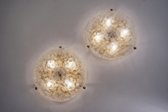 Hillebrand flush lights