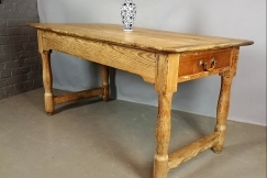 Pine Refectory Table