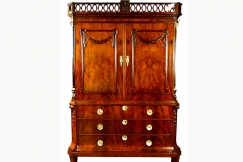 Dutch Empire Linen Press