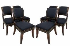 Six Russian Chairs
