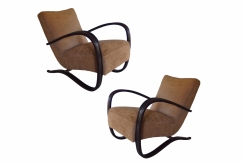 HALABALA LOUNGE CHAIRS