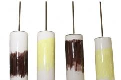 Massimo Vignelli Lights