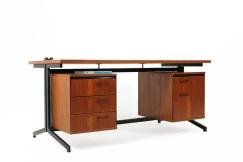 Mid century italian desk 50s
