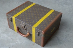 Suitcase Louis Vuitton