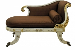 Russian Day Bed