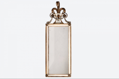 Danish mirror, 1790