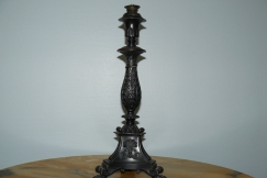 Early 19th century Lamp base