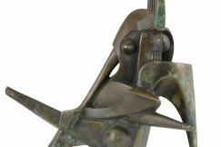 Bronze Stefan Vladov