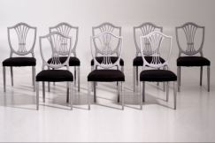 European chairs, 20th C.