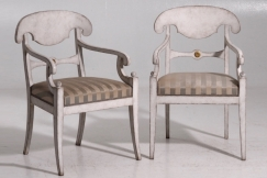 Large Swedish chairs
