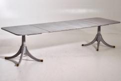 Rare table, circa, 1790.