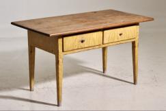 Console table, circa 1810