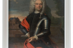 Dutch Portrait of a Nobleman