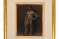 Empire Male Nude