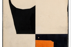 Ben McLaughlin, Collage no.1
