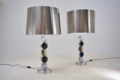 RAAK table lamps
