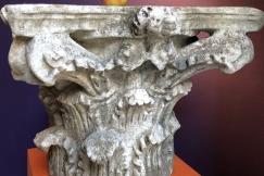 PERIOD ROMAN CAPITAL