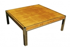 Zevi coffee table